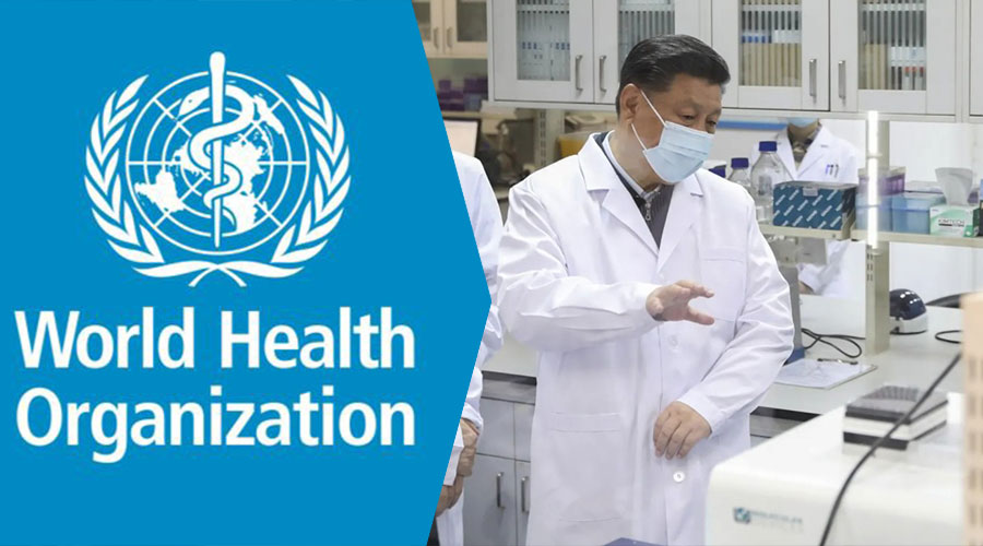 In Final Days, Trump To Declassify Damning Evidence Proving WHO Helped China Coverup Source Of Wuhan Flu – enVolve