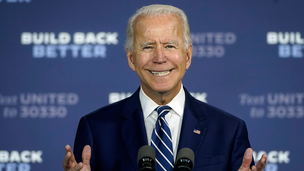 25 Insane, crazy agendas Joe Biden and Kamala Harris will push on America if they seize power after rigging the elections ⋆ 10ztalk viral news aggregator