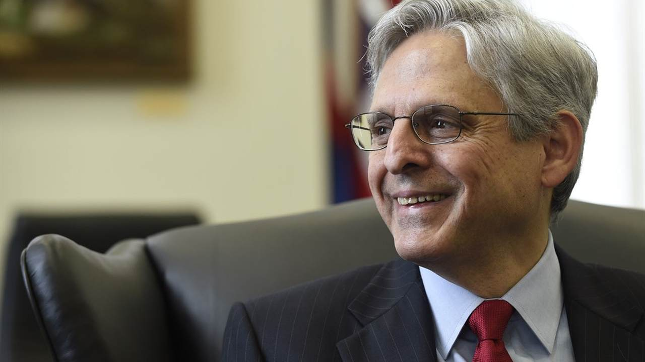READ: Merrick Garland Outlines His Priorities Should He Be Confirmed as Attorney General by Beth Baumann