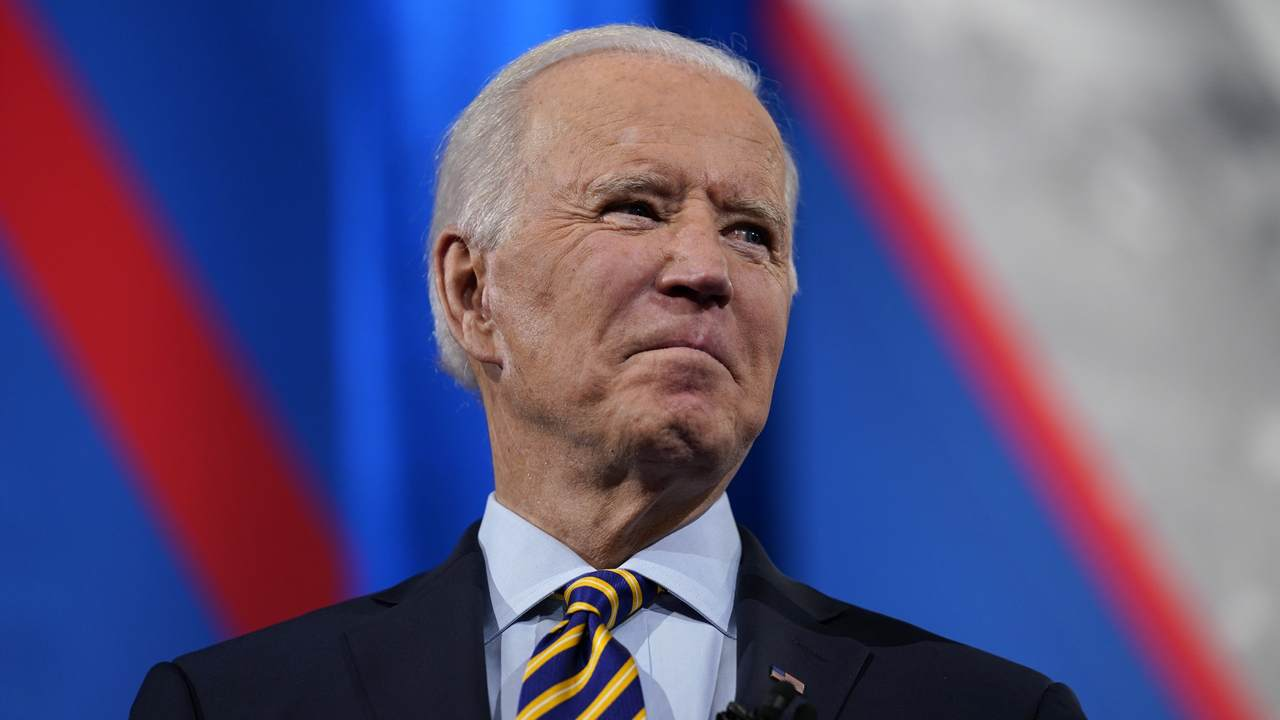 Joe Biden Is Following the BLM Playbook – And Here's What Could Be Next by Y.G. Nyghtstorm