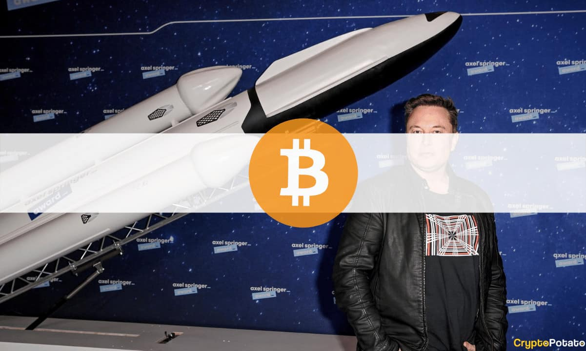 Elon Musk Owns $5 Billion in Bitcoin Collectively, Claims Anthony Scaramucci ⋆ Crypto new media