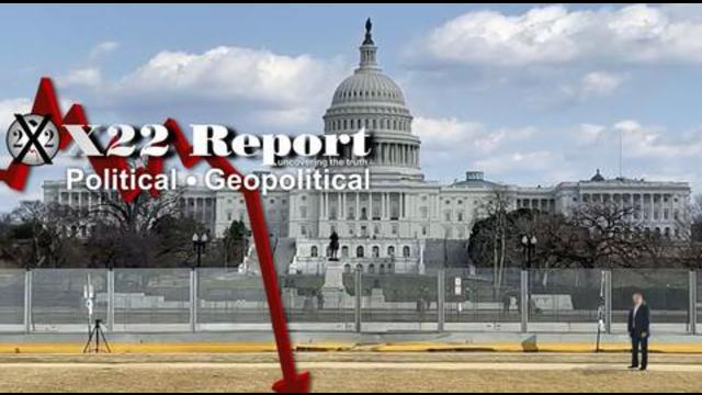X22Report: Deep State False Flag In DC Used To Protect Themselves, Panic, Flynn, It Will Happen Be Patient! - Must Video   Opinion - Conservative   Before It's News