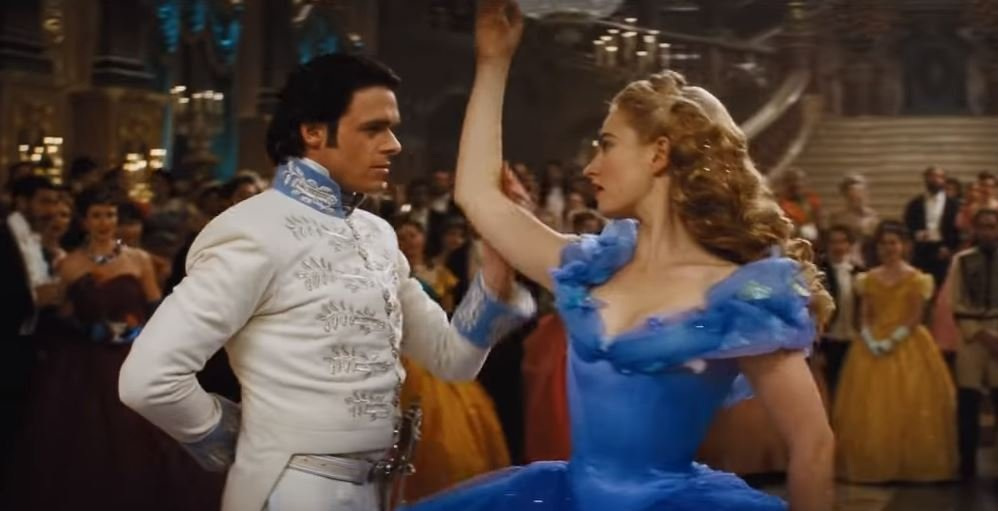 "Minnesota ""Cinderella"" Theater Production Cancelled After 98% of Cast Was White"
