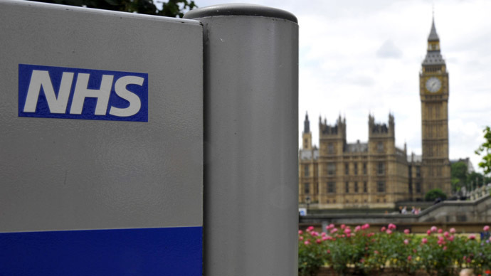 UK docs order 'do no resuscitate' those with mental disabilities - The Christian Post