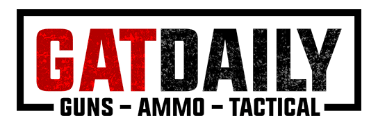Ready for Anything Giveaway - GAT Daily (Guns Ammo Tactical)
