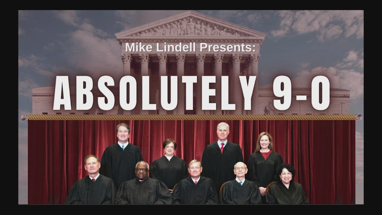 Mike Lindell Presents: Absolutely 9-0 - Lindell TV