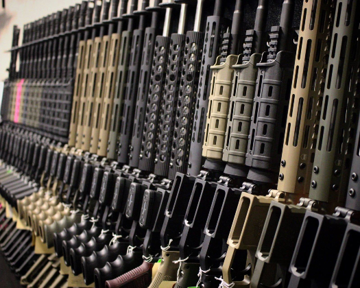 Firearms Manufacturer Moving from New York to Titusville, Bringing 50 Jobs to the Space Coast | Florida Daily