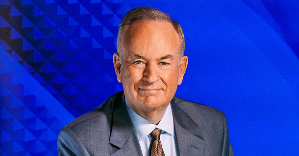 No Confidence In President Biden - Bill's Message of the Day - Bill O'Reilly