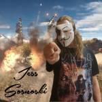 Jess Sosnoski