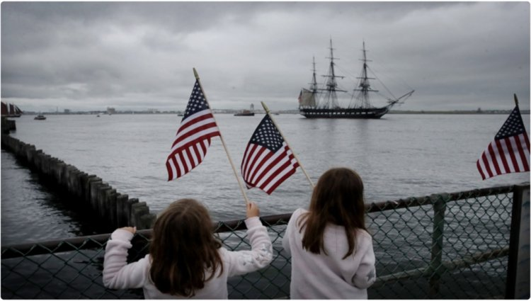 Constitution Day 2021: It's Time to Make America Free Again - Redoubt News