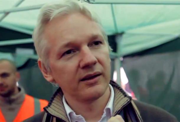 Julian Assange's Warning: Humanity's Last Stand ⋆ 10z Viral