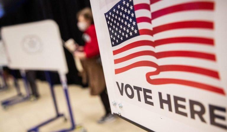 Voters Demand Honest Elections - Redoubt News