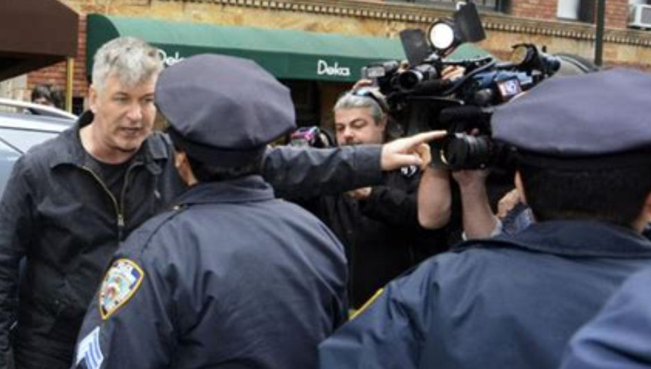 Alex Baldwin Violated Movie Industry Safety Protocol – American Police News