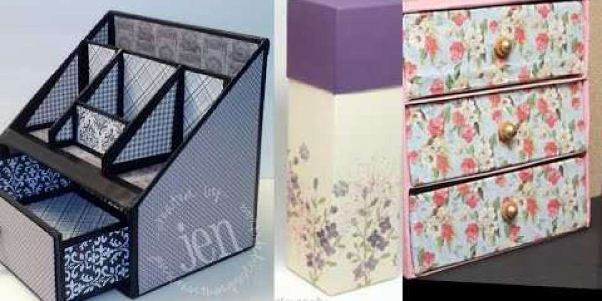 What can you do to make your Custom Packaging Boxes stand out from the crowd